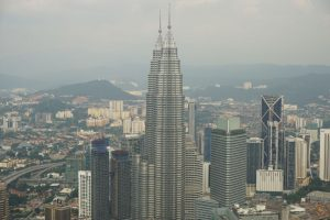 Menara Tower Kuala Lumpur
