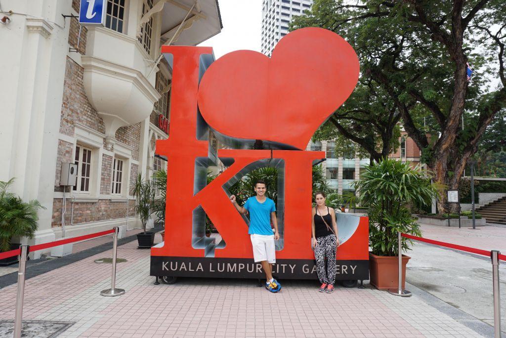 KualaLumpurCityGallery