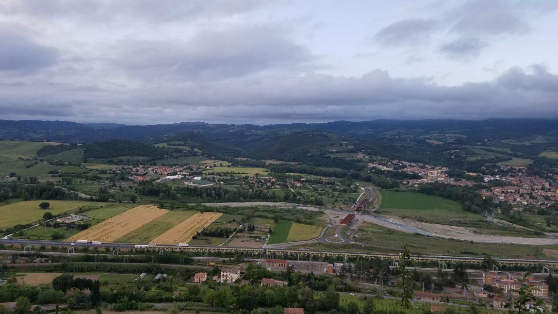 Agriturismo Italy