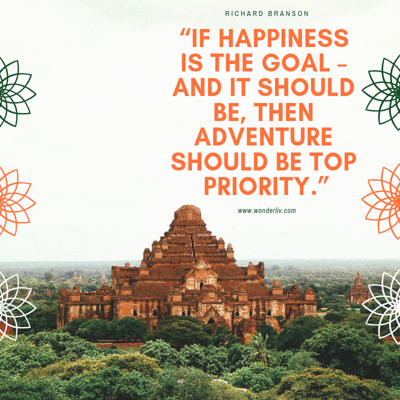 quotes about travel and love
